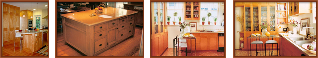good wood cabinetry and woodworking
